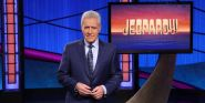 Alex Trebek's Son Reveals The Sweet Item He Keeps To Remember His Father