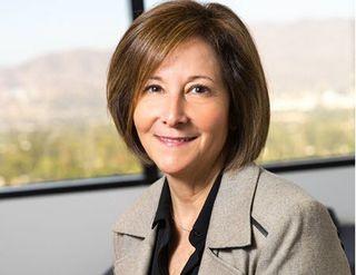 Former Vubiquity CEO Darcy Antonellis