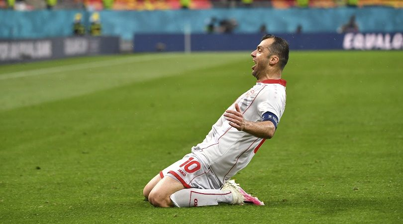 Euro 2020 – Goran Pandev: club, age, number, net worth, contract length and salary