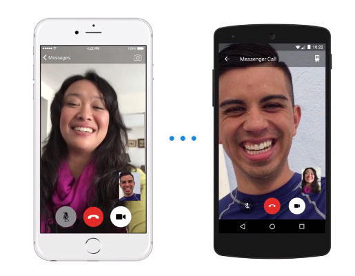 How to Make Facebook Messenger Video Calls | Tom's Guide