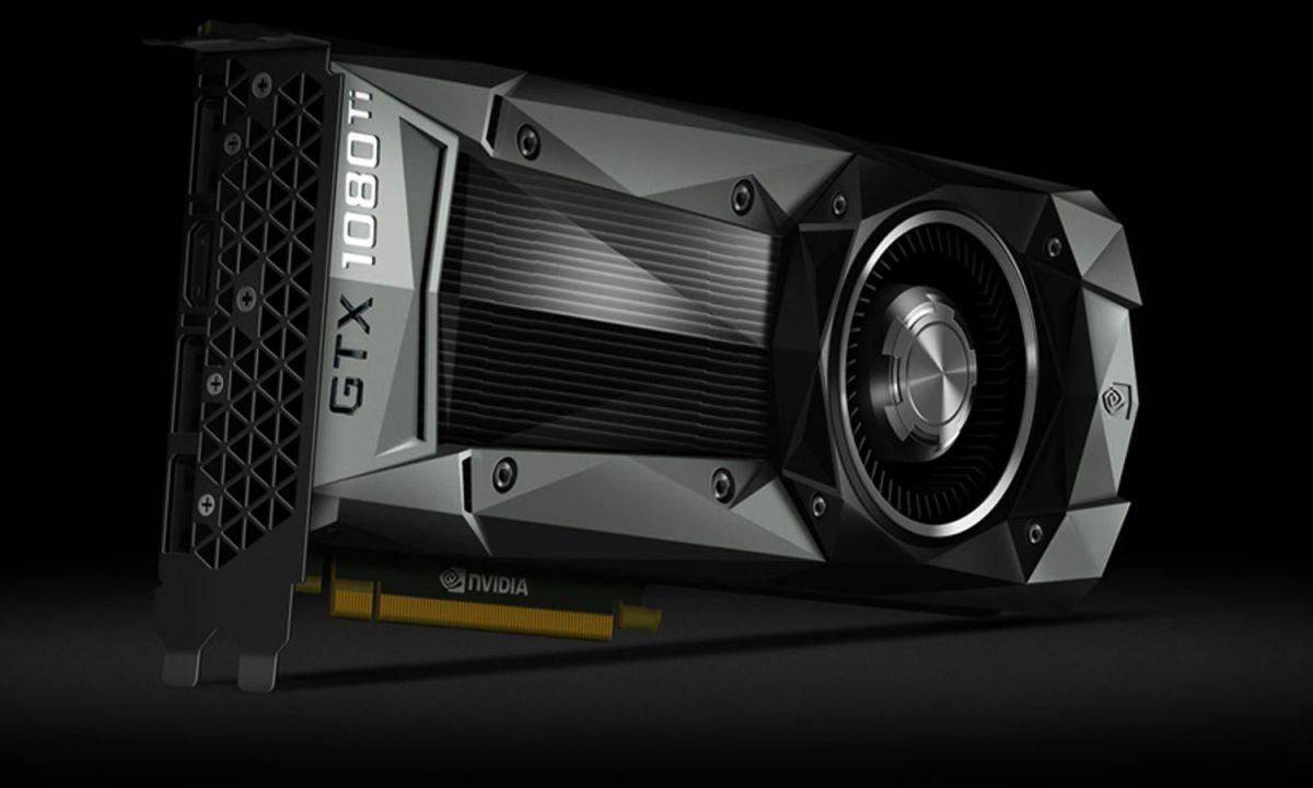 Nvidia GTX 1080 Ti Benchmarks: A 4K Gaming Beast   Tom's Guide