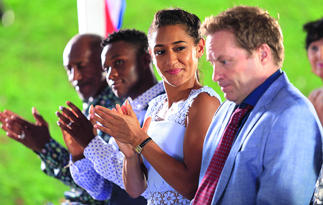 What's on telly tonight? Our pick of the best shows on Thursday 8th February Death in Paradise