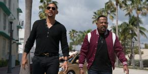 Bad Boys For Life Box Office: Will Smith And Martin Lawrence Are Number One Again