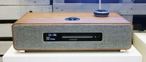 Hands on: Ruark R5 Hi-Fi Music System review | TechRadar