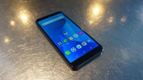 Asus ZenFone Max Plus M1 review | TechRadar