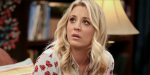 Kaley Cuoco Reveals One Big Issue The Big Bang Theory Guest Stars Sometimes Had On The CBS Set