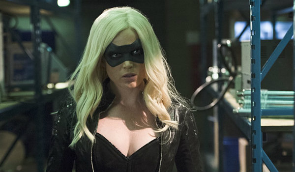 Sara Lance Canary Arrow