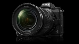 Unannounced Nikon mirrorless camera gets leaked in new