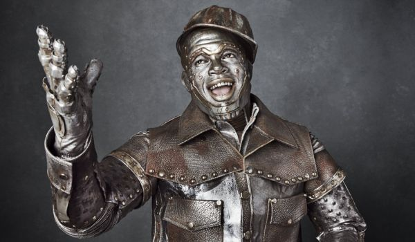 The Wiz: Live First Look At Cast In Costume Is Pretty Great