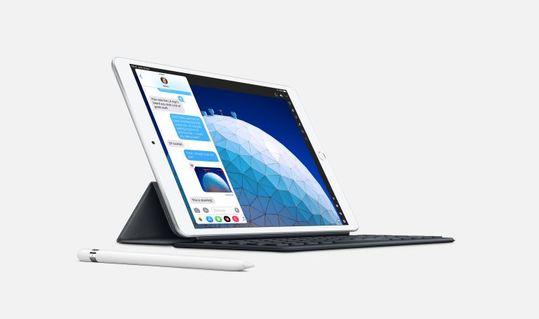 Best tablet 2020 Apple iPad Air