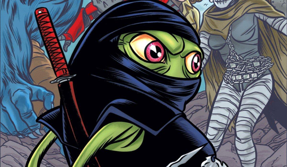 Doop Marvel Comics