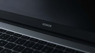Honor laptop