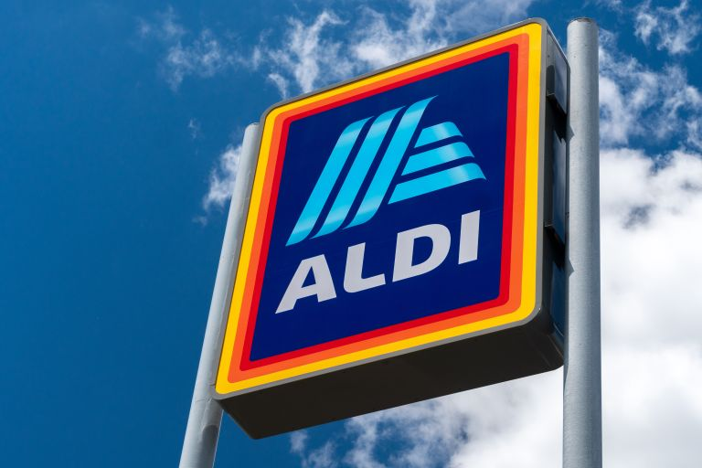 Aldi winter sale