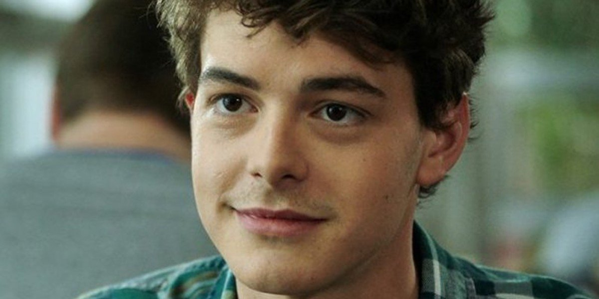 Israel Broussard - Happy Death Day
