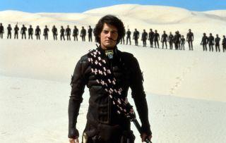 Kyle MacLachlan as Paul in DUNE