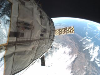Private Space Station Prototype Hits Orbital Milestone