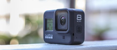 GoPro Hero8 Black review