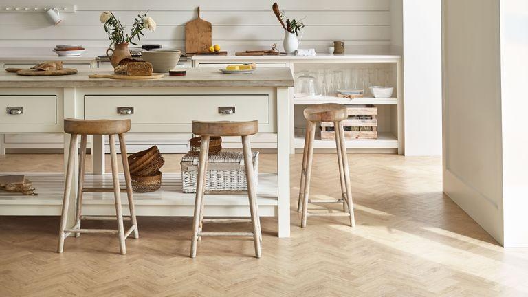 Amtico vinyl flooring