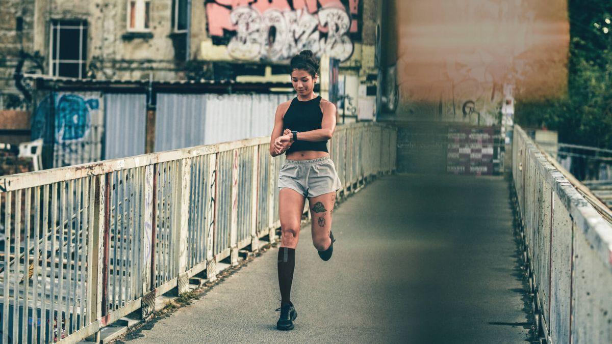 Best compression socks for running 2020
