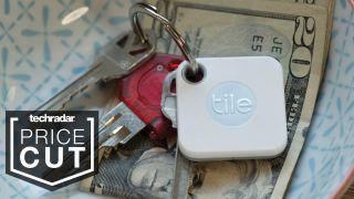 Tile Mate deals sales