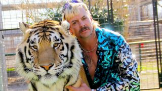 Joe Exotic in 'Tiger King'