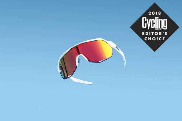 6fcd813fd5 100% S2 glasses review - Cycling Weekly