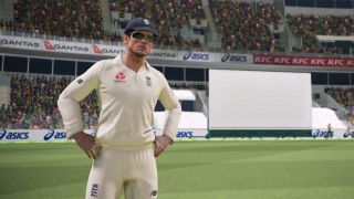 Why Is No One Talking About The Official Ashes Cricket Game