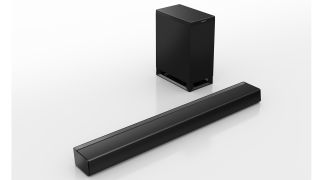 Panasonic's two new Atmos soundbars feature Chromecast