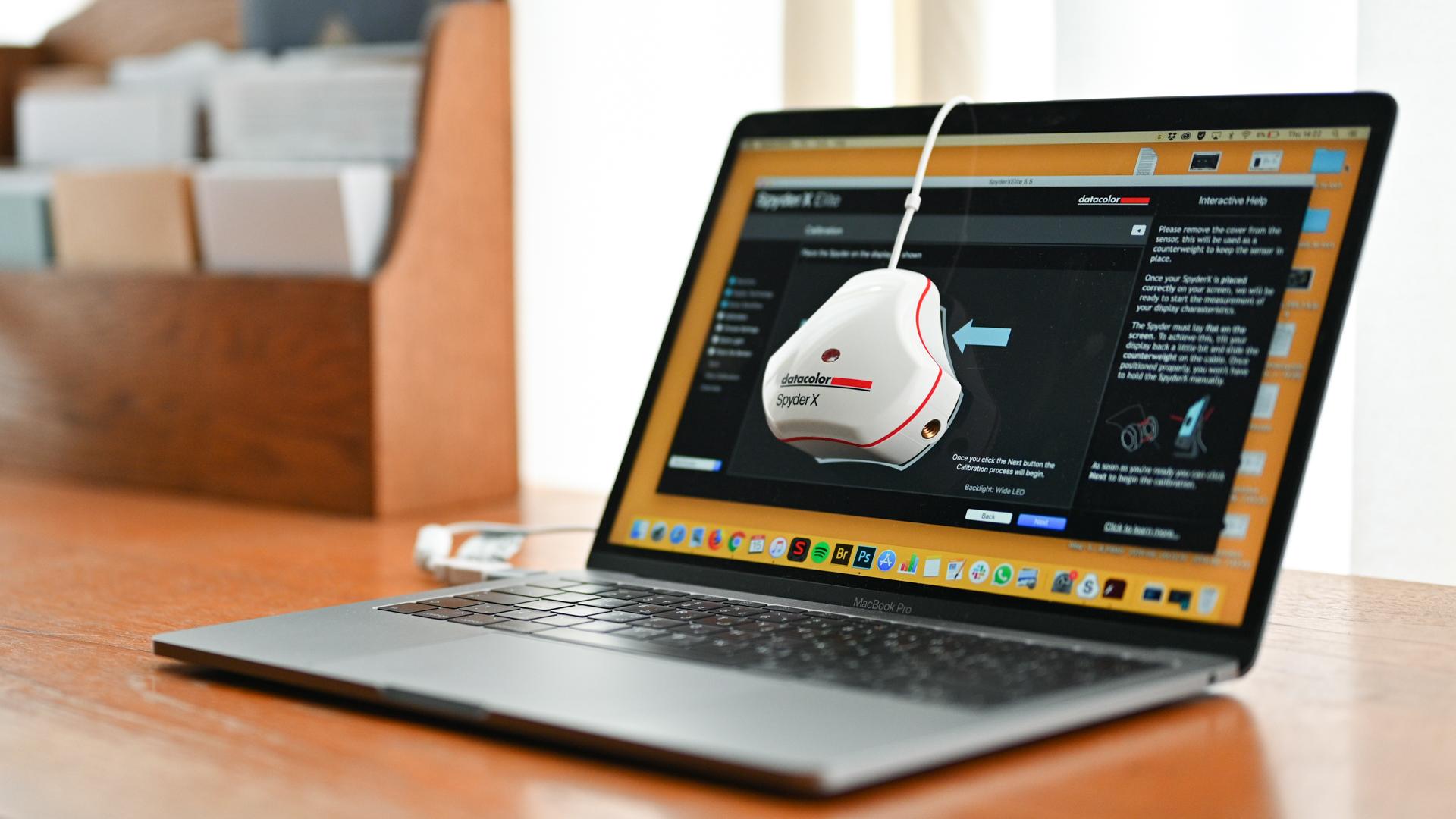 Datacolor SpyderX Capture Pro review | TechRadar