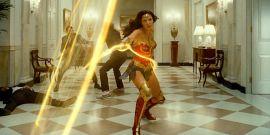 Following Wonder Woman 1984, Warner Bros Will Send All Its 2021 Movies To Theaters And HBO Max