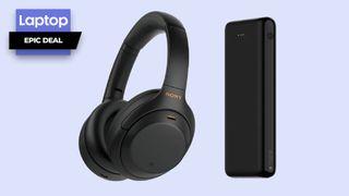 Sony WH-1000XM4 headphones return to $278