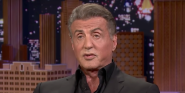 Sylvester Stallone Sent Nick Cordero An Awesome Message After Actor Woke From Coma