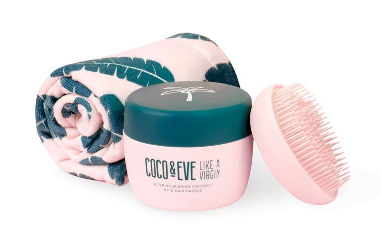 coco eve bestselling virgin hair masque