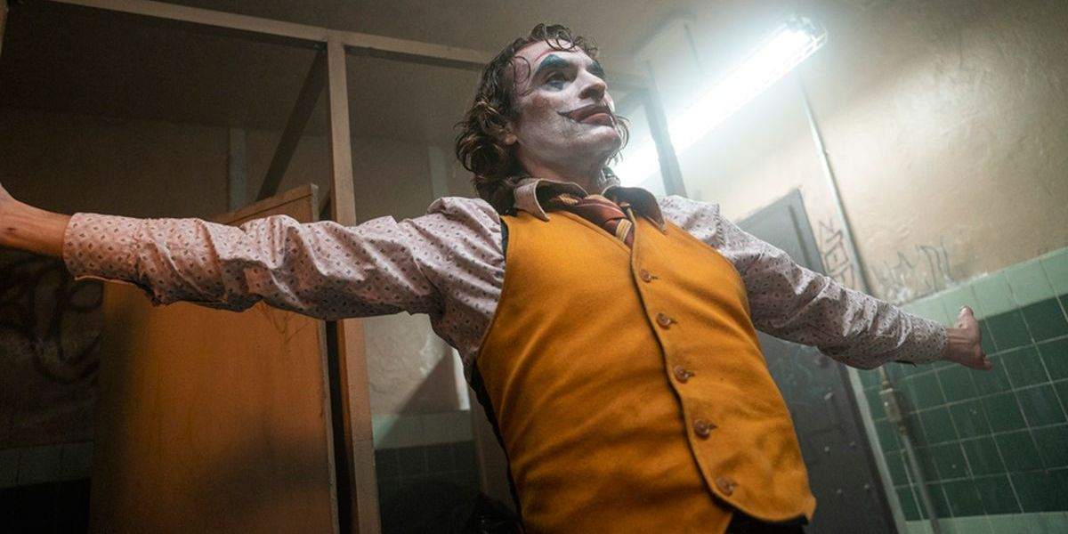 Joker Laughs Its Way to $39.9 Million on Opening Day