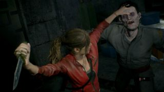 da33da339dc2c9 Resident Evil 2 remake will get free character DLC and a new mode ...