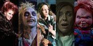 6 Movie Marathons To Get You Through Halloween