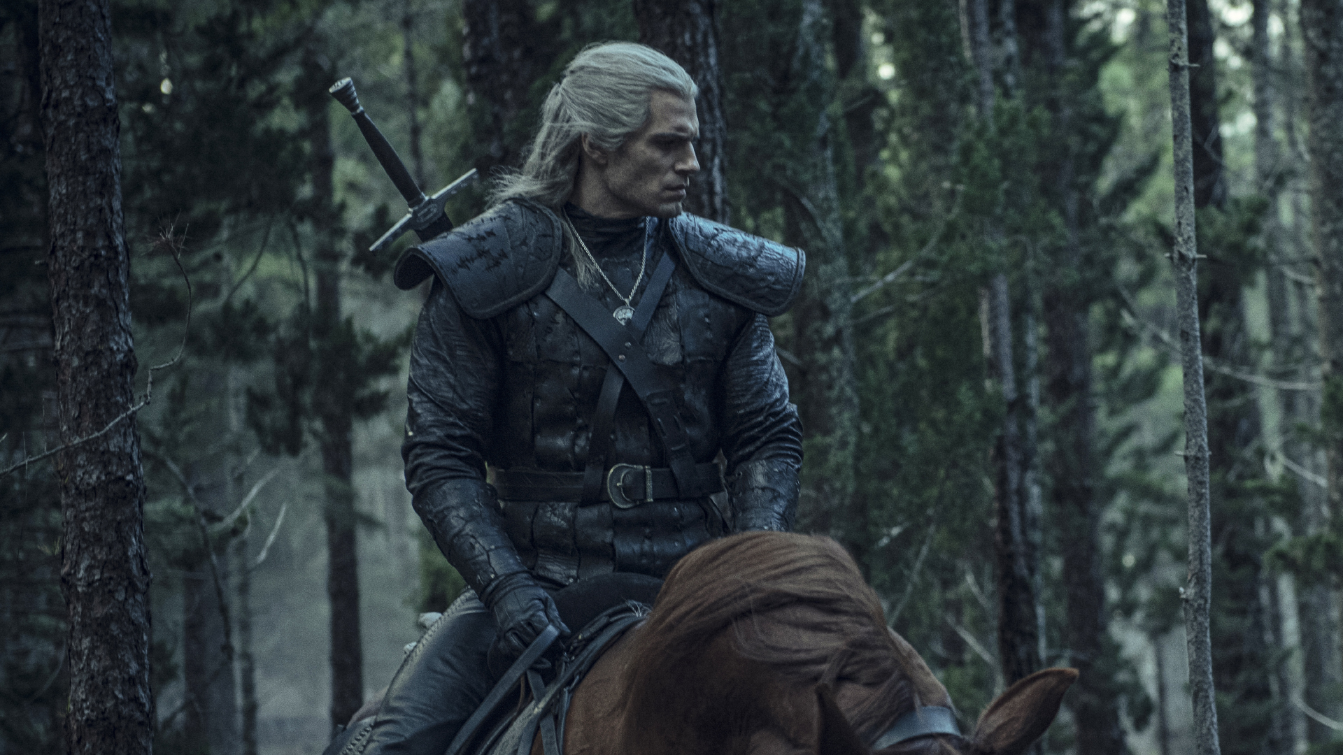 The Witcher Episode 1 Recap Geralt Of Rivia S Netflix Debut Is A