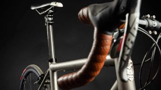 Cane Creek seatpost