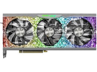 Xenon GeForce RTX 3090 Turbo Jet OC D6X 24GB