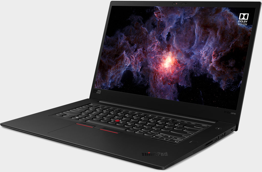 Lenovo built a thin and light laptop for both work and play | PC Gamer