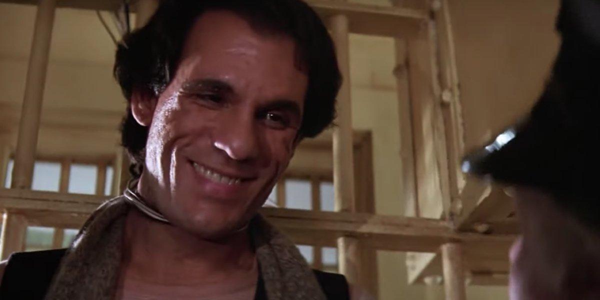 Robert Davi as Jake Fratelli in The Goonies