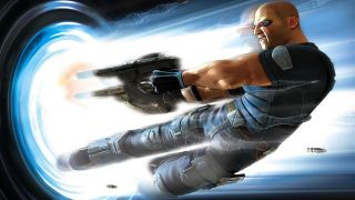 TimeSplitters is returning for a new game