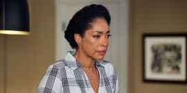 9-1-1: Lone Star's Latest Tragedy Just Proved That Gina Torres Is The Best Part Of Season 2