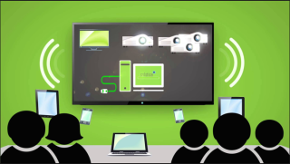 InfoComm Preview: Mersive Takes Collaboration Tools to the Next Level