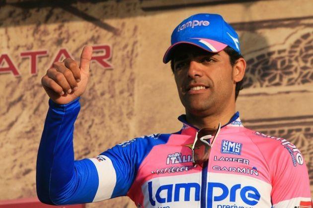 Tour of Qatar st5 Danilo Napolitano