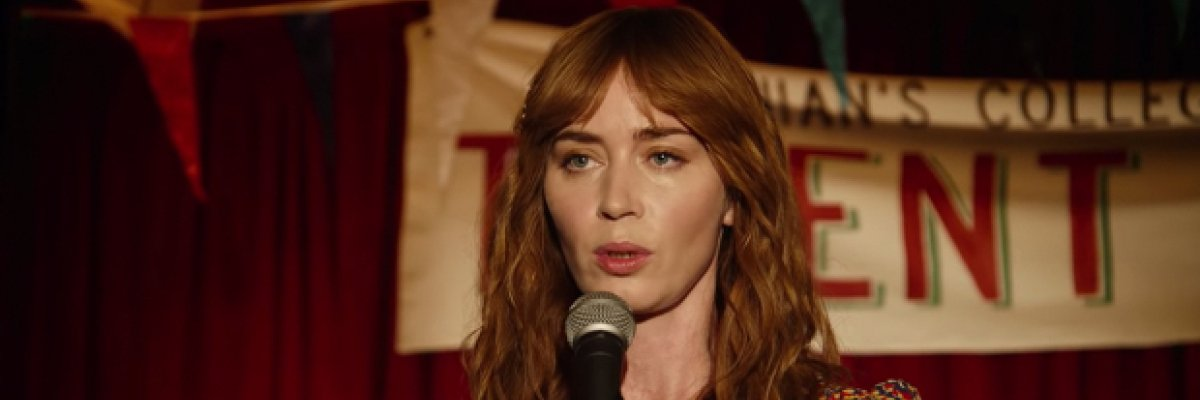 Emily Blunt in Wild Mountain Thyme