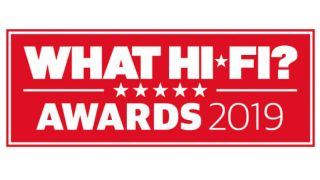 What Hi-Fi? Awards 2019