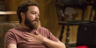 Rooster Danny Masterson The Ranch Netflix
