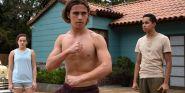 The DC Role Cobra Kai's Tanner Buchanan Wants To Play In Robert Pattinson's Batman Films