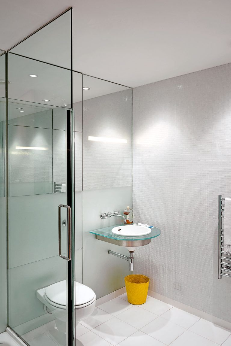 Bathroom Mirror Ideas 30 Chic And Clever Bathroom Mirror Ideas Livingetc